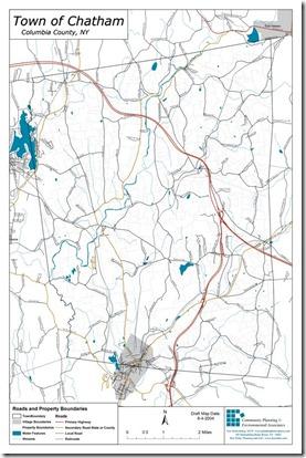 1 - Base Map